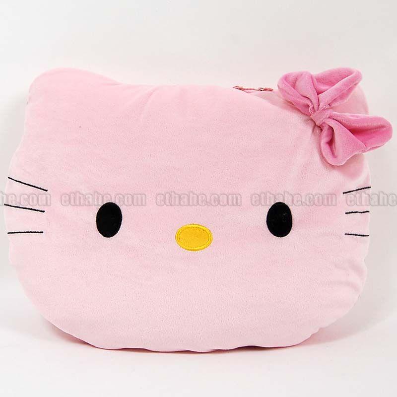 hello kitty kissen polster bettdecke decke kinder w8i0 ebay. Black Bedroom Furniture Sets. Home Design Ideas