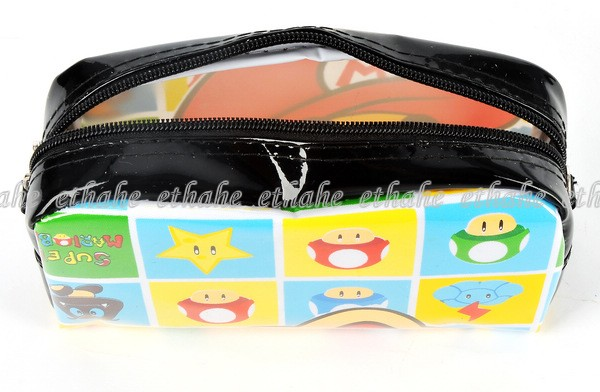 super mario kosmetik make up tasche bag m ppchen e8gnyn ebay. Black Bedroom Furniture Sets. Home Design Ideas